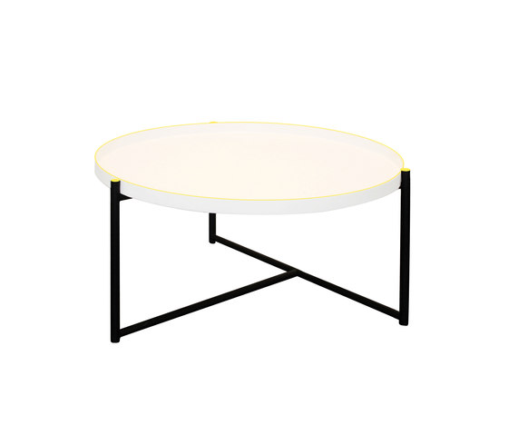 Oliver Tray Coffee Table von Evie Group | Couchtische