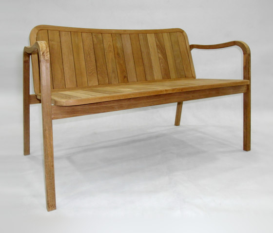 Pumkin bench by Deesawat | Garden benches