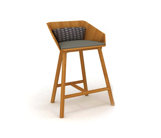Origami by Deesawat | Bar stools
