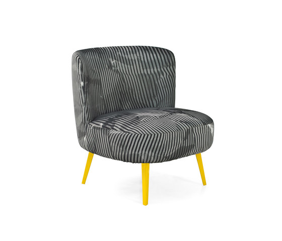Gimme Shelter by Diesel by Moroso | Armchairs