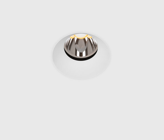 Aplis in-Line 80 downlight de Kreon | Focos reflectores