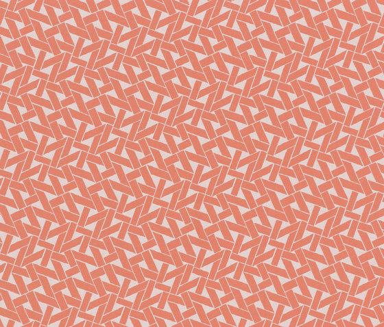 POSITANO - 64 ORANGE di Nya Nordiska | Tessuti decorative