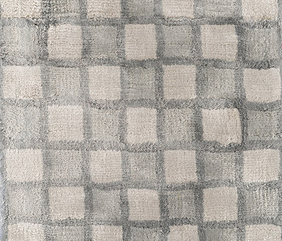 Emaux Gris by Toulemonde Bochart | Rugs / Designer rugs