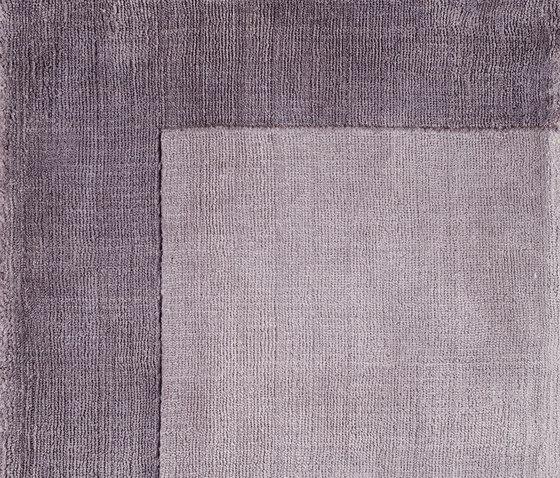 Lumiere Poudré Violine by Toulemonde Bochart | Rugs / Designer rugs