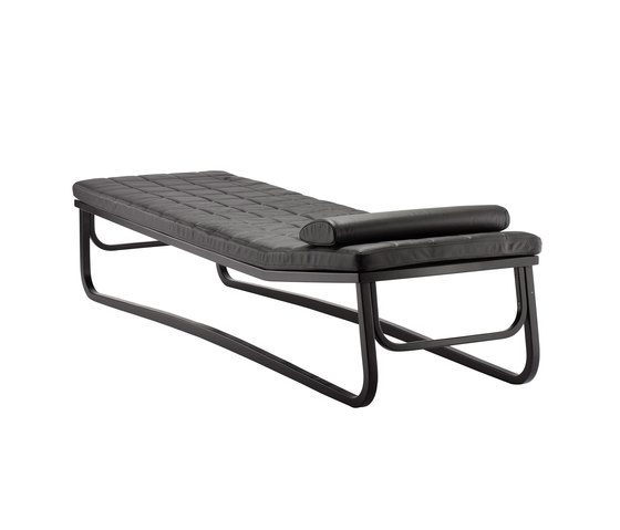 Krischanitz Kollektion bentwood no. 01 daybed by rosconi | Day beds
