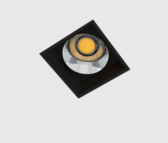 Down 165 downlight by Kreon | Spotlights