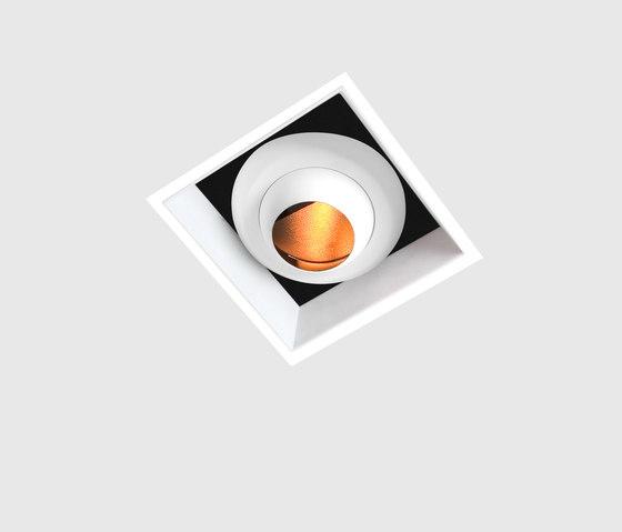 Down 165 wallwasher by Kreon | Spotlights