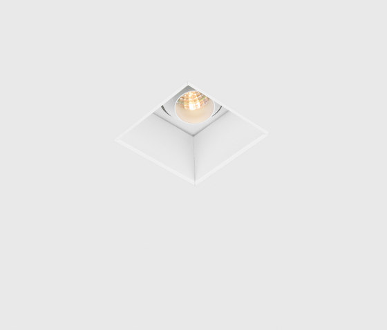 Down in-Line 55 single directional by Kreon | Spotlights