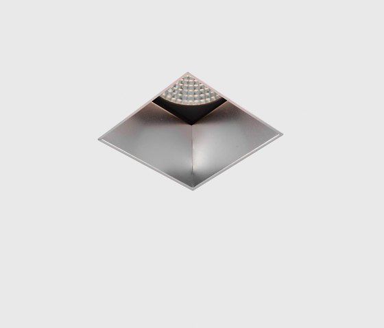 Down-in-Line 76 Single by Kreon | Recessed wall lights