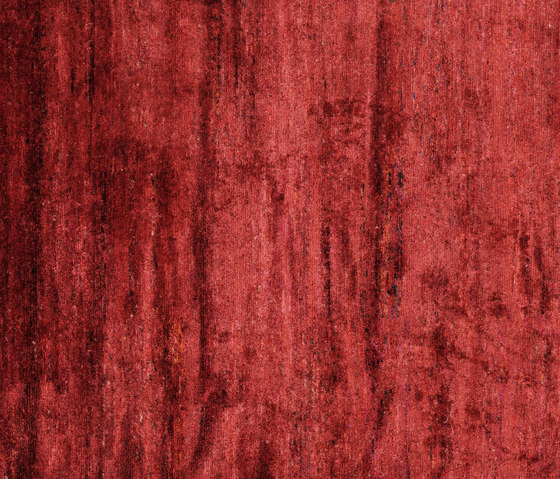 Vega Rouge by Toulemonde Bochart | Rugs / Designer rugs