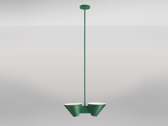 Billy DL Ceiling Lamp by J.T. Kalmar GmbH | General lighting