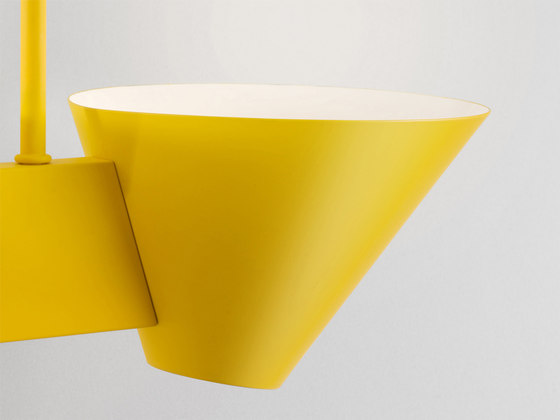 Billy DL Ceiling Lamp de Kalmar | Suspensions