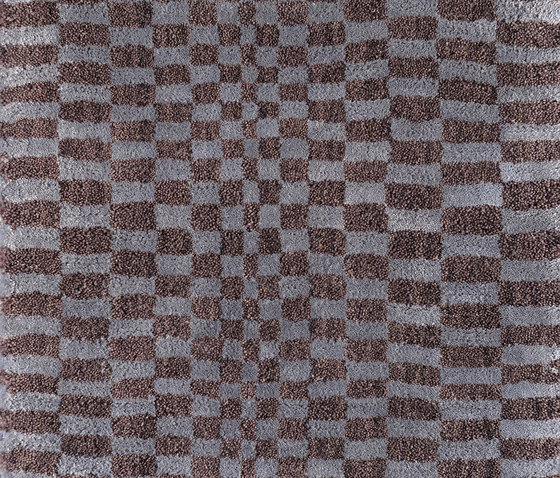 Optik Denim by Toulemonde Bochart | Rugs / Designer rugs