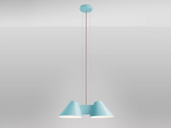 Billy HL Pendant by Kalmar | General lighting