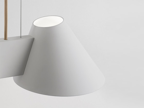 Billy HL Pendant by Kalmar | General lighting