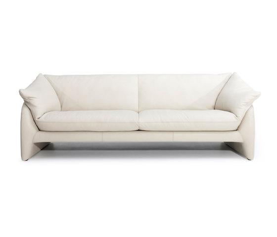 Edison by Leolux | Lounge sofas
