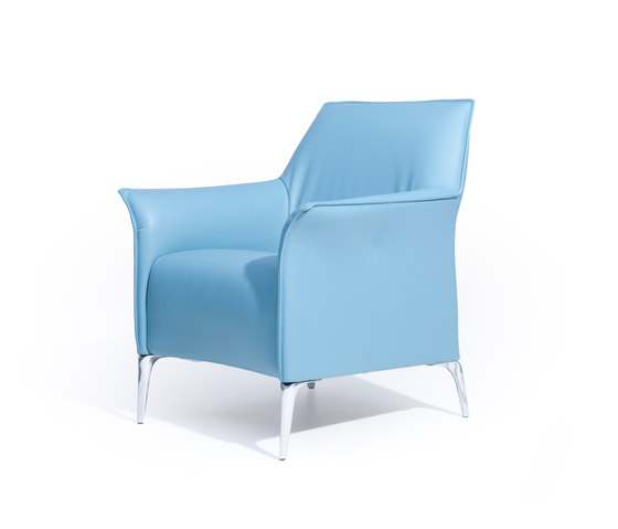 Mayuro by Leolux | Lounge chairs