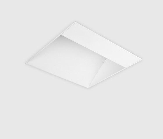 Down in-Line 153 wallwasher by Kreon | Spotlights