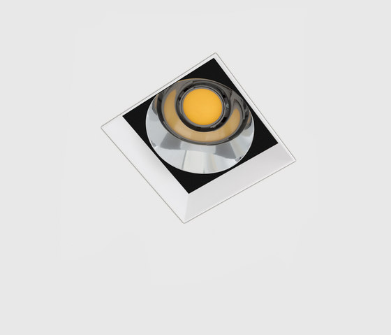 Down in-Line 165 downlight by Kreon | Spotlights