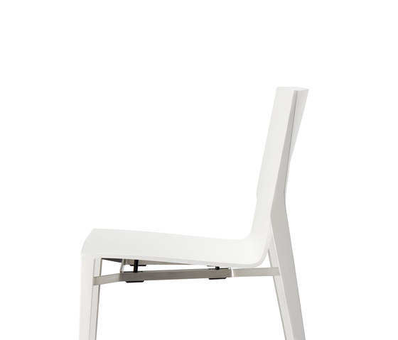 tendo chair by rosconi | Restaurant chairs