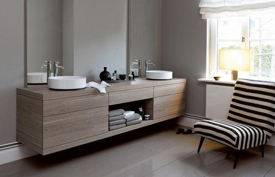 a system init ab ke400 waschpl tze von alape architonic. Black Bedroom Furniture Sets. Home Design Ideas