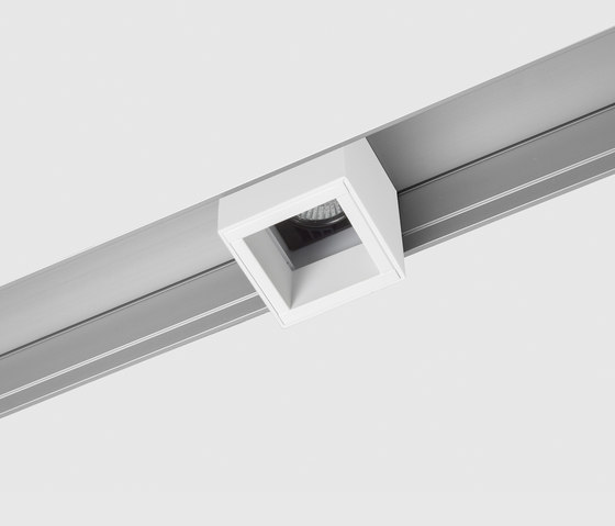 Prologe 80 in-Line/in-Dolma Single by Kreon | Track lighting