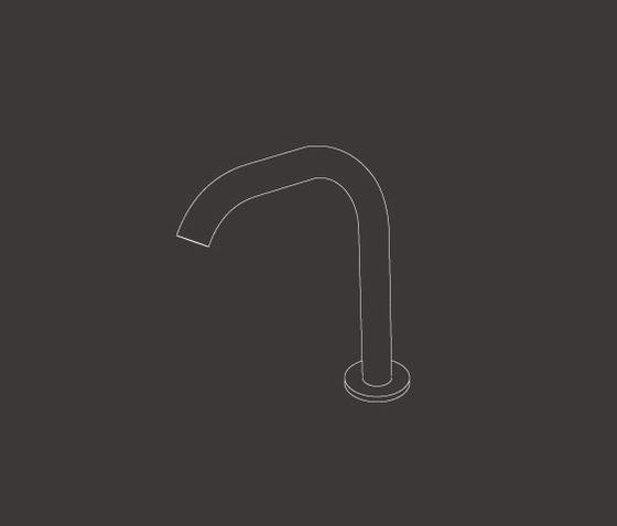Free Ideas MIL69 de CEADESIGN | Robinetterie pour lavabo