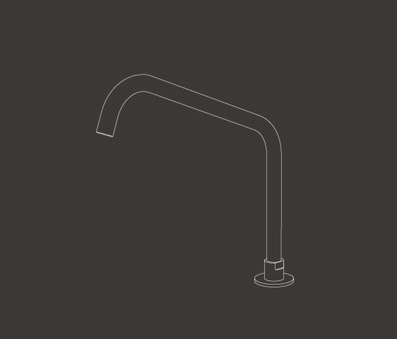 Free Ideas NEU05 by CEADESIGN | Wash basin taps