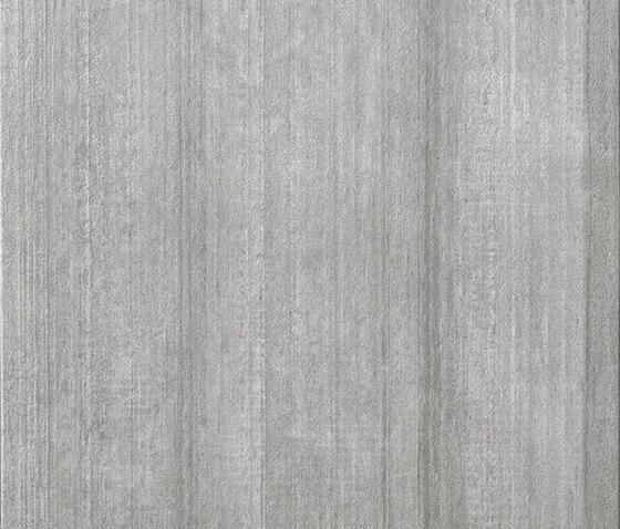 Cemento di casalgrande padana cassero antracite rasato - Piastrelle esterno cemento ...
