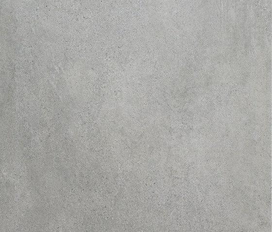 Cemento rasato grigio von Casalgrande Padana | Außenfliesen