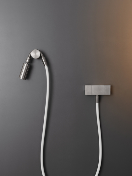 Free Ideas NEU46 by CEADESIGN | Shower controls