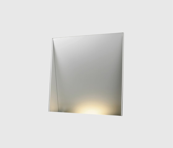 Small Square Side-in-Line by Kreon | Spotlights