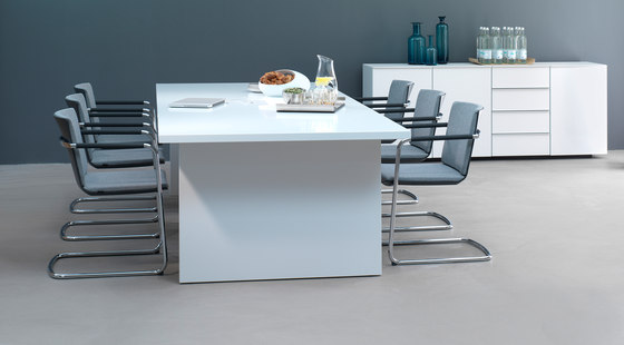 direction-m by planmöbel | Conference tables