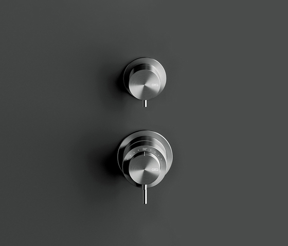 Free Ideas MIL65 by CEADESIGN | Shower taps / mixers