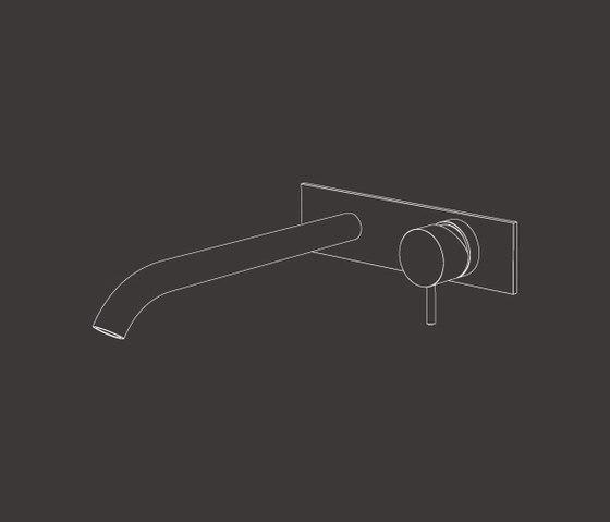Milo360 MIL105 de CEADESIGN | Grifería para lavabos