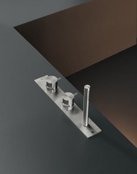 Milo360 MIL87 di CEADESIGN | Rubinetteria per vasche da bagno