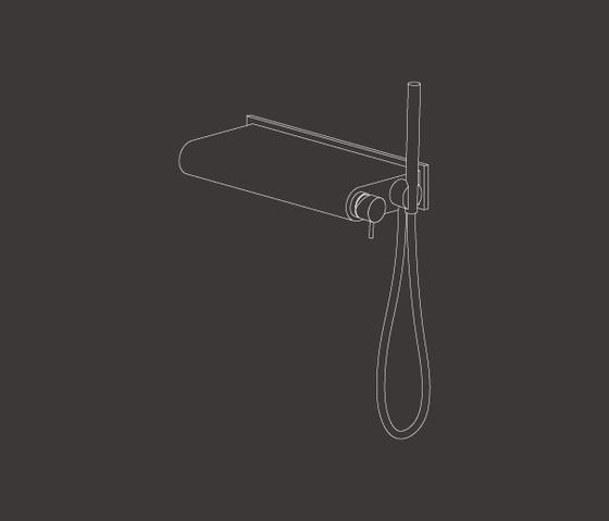 Milo360 MIL95 de CEADESIGN | Grifería para duchas