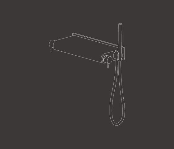 Milo360 MIL97 de CEADESIGN   Grifería para duchas