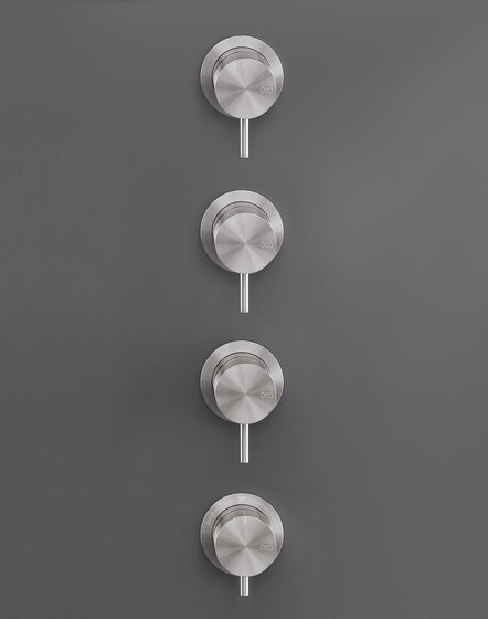 Milo360 MIL63 by CEADESIGN | Shower taps / mixers