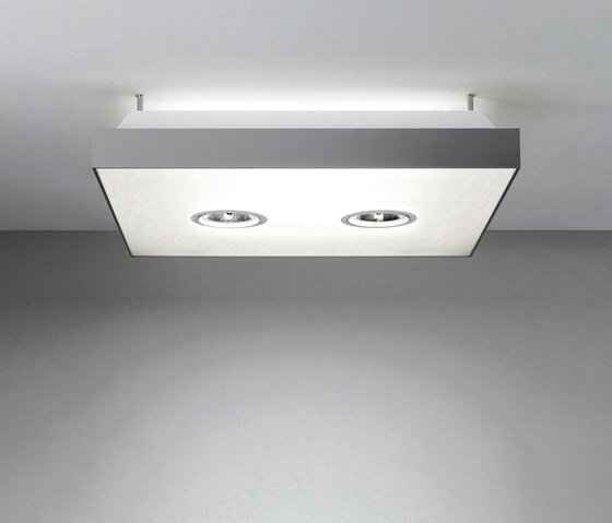 domino square AB by planlicht   General lighting