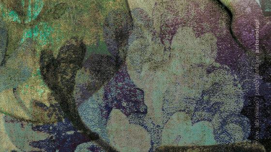 affreschi flower wandbilder kunst von antoniolupi architonic. Black Bedroom Furniture Sets. Home Design Ideas