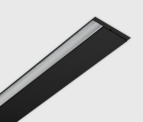 Rei profile recessed by Kreon | Spotlights