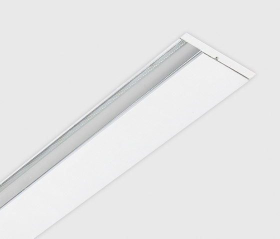 Rei profile recessed by Kreon | Flood lights / washers