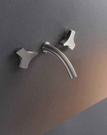 Ziqq ZIQ08 by CEADESIGN | Wash basin taps