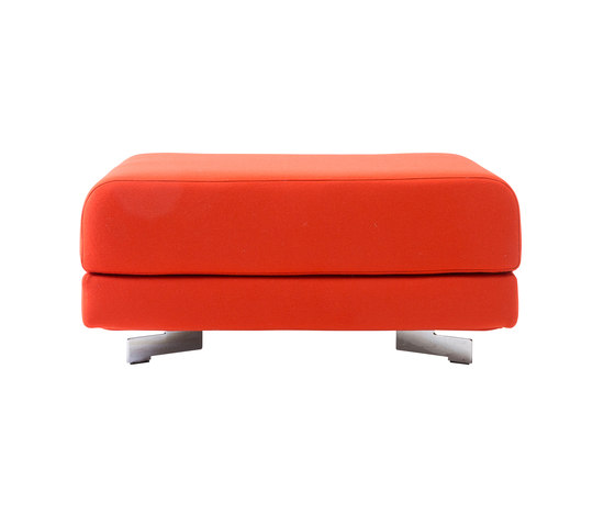 Max by Softline A/S | Poufs