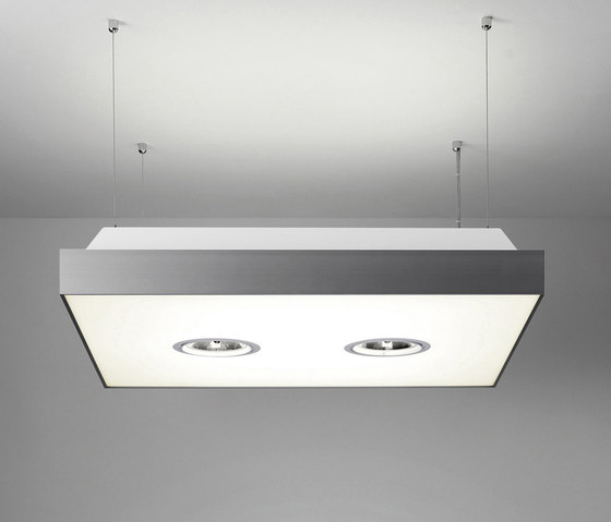 domino square HL by planlicht | General lighting