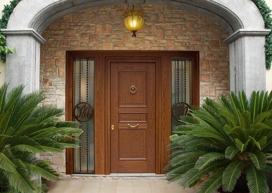 Evolution   Heartwood Line by Oikos – Architetture d'ingresso   Entrance doors