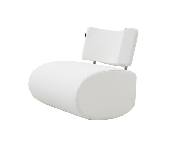 Apollo chair by Softline A/S | Armchairs