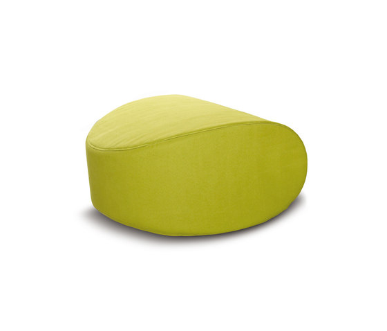Apollo pouf by Softline A/S | Stools
