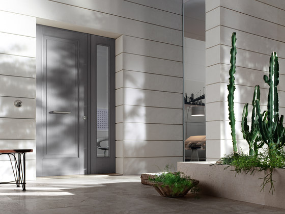 Evolution | Legno Vivo by Oikos – Architetture d'ingresso | Entrance doors